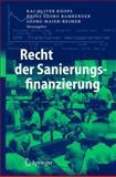 Recht der Sanierungsfinanzierung, , 3540243658
