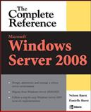 Microsoft Windows Server 2008, Ruest, Danielle and Ruest, Nelson, 0072263652