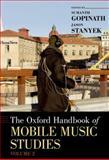 The Oxford Handbook of Mobile Music Studies, Volume 2, , 019991365X