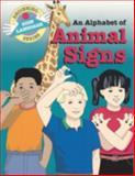 Alphabet of Animal Signs, S. Harold Collins, 0931993652