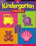 Kindergarten Themes 9781574713657