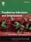 Foodborne Infections and Intoxications, Hans Riemann, 012588365X