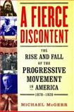 A Fierce Discontent, Michael E. McGerr, 0195183657