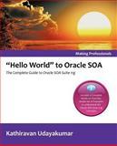 Hello World to Oracle Soa, Kathiravan Udayakumar, 1466963654