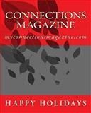 Connections Magazine, Eddie Adel, 1493693654