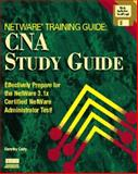 NetWare Training Guide : CNA Study Guide, New Riders Development Group Staff, 1562053655