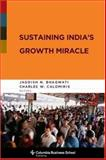 Sustaining India's Growth Miracle, , 0231143664