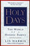Holy Days, Lis Harris, 0684813661