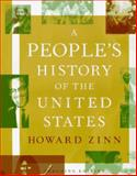 A People's History of the United States, Zinn, Howard, 1565843665
