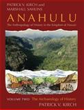 Anahulu - The Anthropology of History in the Kingdom of Hawaii 9780226733661