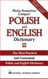 Wiedza Powszechna Compact Polish and English Dictionary, Powszechna, Wiedza and Jasian, Janina, 0844283665