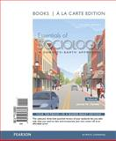 Books a la Carte for Essentials of Sociology, Henslin, James M., 013380366X