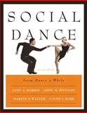 Social Dance from Dance a While, Harris, Jane A. and Dark, Cathy L., 0805353666