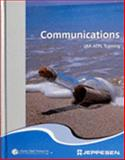 Communications, Jeppesen Sanderson, Inc. Staff and Atlantic Flight Training Ltd, 0884873668