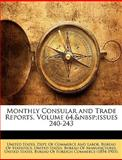 Monthly Consular and Trade Reports, Volume 64, Issues 240-243, , 1147423660
