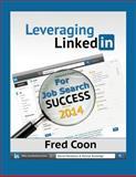 Leveraging LinkedIn, Fred Coon, 1495393666