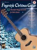 Fingerstyle Christmas Guitar, , 0769263666