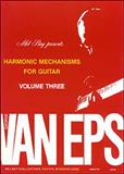 Harmonic Mechanisms for Guitar, George Van Eps, 1562223666