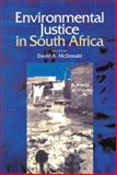 Environmental Justice in South Africa, , 1919713662
