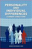 Personality and Individual Differences 9781921513664