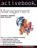 Management : Activebook Version 1.0, Robbins, Stephen P. and Coulter, Mary K., 0130663662