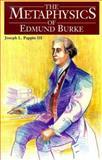 The Metaphysics of Edmund Burke 9780823213665