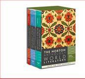 The Norton Anthology of World Literature 9780393933666
