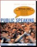 Public Speaking 9780618373666
