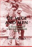 Of Mice and Men: a Reader's Guide to the John Steinbeck Novel, Robert Crayola, 1499553668