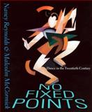 No Fixed Points, Nancy Reynolds and Malcolm McCormick, 0300093667