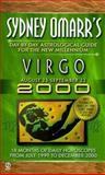 Virgo 2000, Sydney Omarr, 0451193660