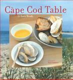 The Cape Cod Table, Lora Brody, 155832366X