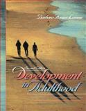 Development in Adulthood, Lemme, Barbara H., 0205273661