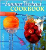 Summer Weekend Cookbook, Carolyn Humphries, 0572023669