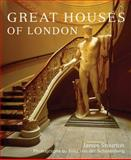 Great Houses of London, James Stourton, 0711233667