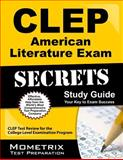 CLEP American Literature Exam Secrets Study Guide, CLEP Exam Secrets Test Prep Team, 1609713664