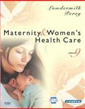 Maternity and Women's Health Care, Lowdermilk, Deitra Leonard and Perry, Shannon E., 0323043674