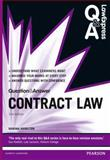 Contract Law, Marina Hamilton, 027378367X