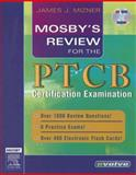 Mosby's Review for the PTCB Certification Examination, Mizner, James J., 0323033679