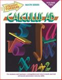 Calculus AB, Stan Vernooy, 0931993679