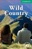 Wild Country, Margaret Johnson, 0521713676