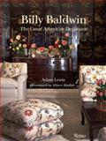 Billy Baldwin, Adam Lewis, 0847833674