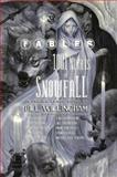 1,001 Nights of Snowfall, Bill Willingham, 1401203671
