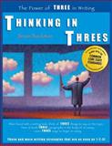 Thinking in Threes, Brian Backman, 1877673676