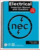 Electrical Inspection Manual with Checklists, Sargent, Jeffrey and Williams, Noel, 0763743674