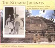 The Kelemen Journals, Pal Kelemen and Elisabeth Kelemen, 0932653677