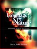Language of Nature, David Judd Nutting, 1413483674