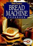 Betty Crocker's Bread Machine Cookbook, Betty Crocker Editors, 0028603672