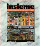 Insieme : An Intermediate Italian Course, Capek-Habekovic, Romana and Mazzola, Claudio, 0070253676