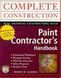 Paint Contractor's Complete Handbook 9780070633674